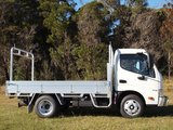 New Vehicles at Illawarra Hino Picture 5