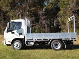 New Vehicles at Illawarra Hino Picture 6
