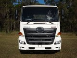 New Vehicles at Illawarra Hino Picture 2