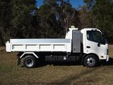 New Vehicles at Illawarra Hino Picture 7