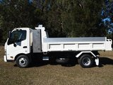 New Vehicles at Illawarra Hino Picture 4